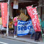 大豊商店街・sebone・あいちトリエンナーレ2016