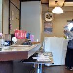 大豊ビル・雨の日商店街2019・6
